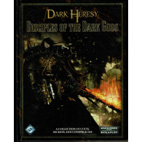 Disciples of the Dark Gods (jdr Dark Heresy en VO) 002