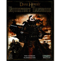 The Inquisitor's Handbook (jdr Dark Heresy en VO) 001