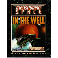 In the Well - TransHuman Space (jdr GURPS Rpg en VO) 001