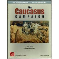 The Caucasus Campaign - July-November 1942 (wargame GMT en VO)