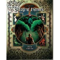 Magi of Hermes (jdr Ars Magica 5e édition en VO) 001