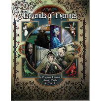 Legends of Hermes (jdr Ars Magica 5e édition en VO) 001