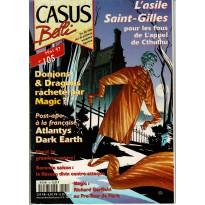 Casus Belli N° 105 (magazine de jeux de rôle) 006