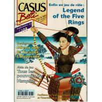 Casus Belli N° 108 (magazine de jeux de rôle)