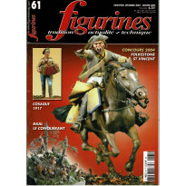Figurines Magazine N° 61 (magazines de figurines de collection)