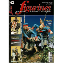 Figurines Magazine N° 62 (magazines de figurines de collection)