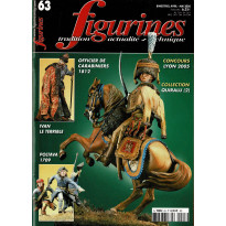 Figurines Magazine N° 63 (magazines de figurines de collection)