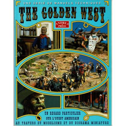 The Golden West (manuel technique d'Andrea Press en VF) 001