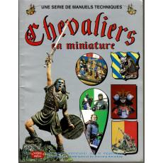 Chevaliers en miniature (manuel technique d'Andrea Press en VF)