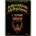 Le Chemin des Ermites & Le Périple Intérieur (scénarios 6 & 7 jdr L'Ultime Epreuve en VF) 002