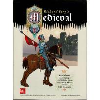 Medieval (wargame de GMT en VO) 001
