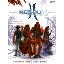 Les Bohémiens - Supplément Joueur (jdr Nephilim Révélation 3e édition en VF) 003