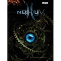 Les Atlantéides (jdr Nephilim Révélation 3e édition en VF) 001