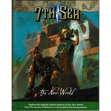 The New World (jdr 7th Sea de John Wick en VO)