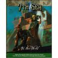 The New World (jdr 7th Sea de John Wick en VO) 002