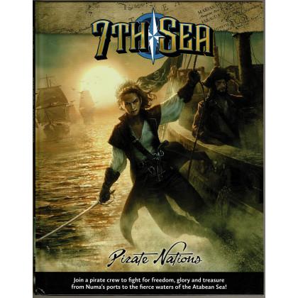 Pirate Nations (jdr 7th Sea de John Wick en VO) 002