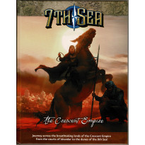 The Crescent Empire (jdr 7th Sea de John Wick en VO) 002