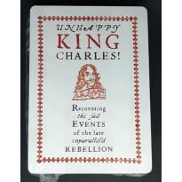 Unhappy King Charles! - Paquet de cartes (wargame de GMT en VO) 001