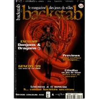 Backstab N° 17 (le magazine des jeux de rôles) 006