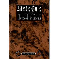 Liber des Goules - The Book of Ghouls (Rpg The World of Darkness en VO) 001