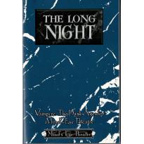 The Long Night (Rpg Vampire The Dark Ages en VO)