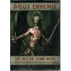 Dieux Ennemis (jdr éditions des XII Singes en VF)
