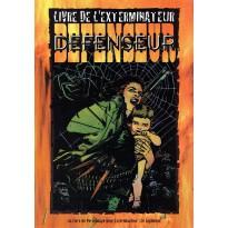 Défenseur (Exterminateur le Jugement) 001