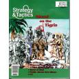 Strategy & Tactics N° 176 - Blood on the Tigris 1914-17 (magazine de wargames & jeux de simulation en VO) 001
