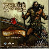 Batailles de Westeros - Tribus du Val (extension Battelore en VF)