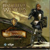 Batailles de Westeros - Fraternité sans Bannière (extension Battelore en VF)