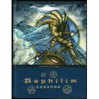 Le Souffle du Dragon (jdr Nephilim Légende de Mnémos Editions en VF) 001