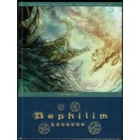 La Toison d'Or (jdr Nephilim Légende de Mnémos Editions en VF) 001