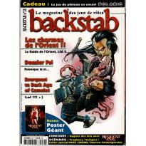 Backstab N° 38 (le magazine des jeux de rôles) 004