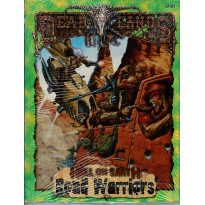 Hell on Earth - Road Warriors (jdr Deadlands en VO) 001