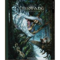 Trudvang Chronicles - Jorgi's Bestiary (jdr de Riotminds en VO) 001