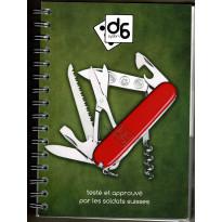 D6 System - Livre de règles V2 (jdr Open D6 des XII Singes en VF) 001