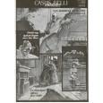 Casus Belli N° 62 - Encart de scénarios (premier magazine des jeux de simulation) 003