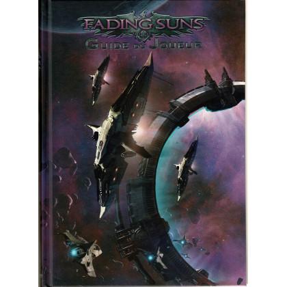 Fading Suns - Guide du Joueur (jeu de rôle 3e édition en VF) 005