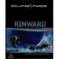 Eclipse Phase - Rimward (jdr de Posthuman Studios en VO) 001
