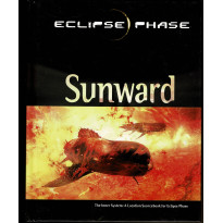 Eclipse Phase - Sunward (jdr de Posthuman Studios en VO) 001