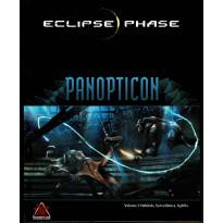 Eclipse Phase - Panopticon (jdr de Posthuman Studios en VO) 001
