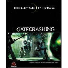 Eclipse Phase - Gatecrashing (jdr de Posthuman Studios en VO)