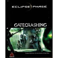 Eclipse Phase - Gatecrashing (jdr de Posthuman Studios en VO) 001