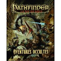 Aventures Occultes (jdr Pathfinder de Black Book Editions en VF) 002