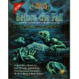 Before the Fall (Rpg Call of Cthulhu en VO) 001