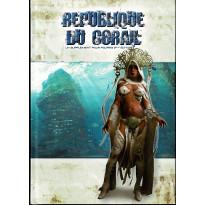 République de Corail (jdr Polaris 3e édition de BBE en VF)