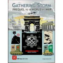 Gathering Storm - Prequel to A World at War (wargame de GMT en VO) 002