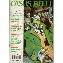 Casus Belli N° 65 (Premier magazine des jeux de simulation)