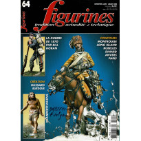 Figurines Magazine N° 64 (magazines de figurines de collection)