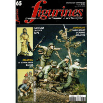 Figurines Magazine N° 65 (magazines de figurines de collection)